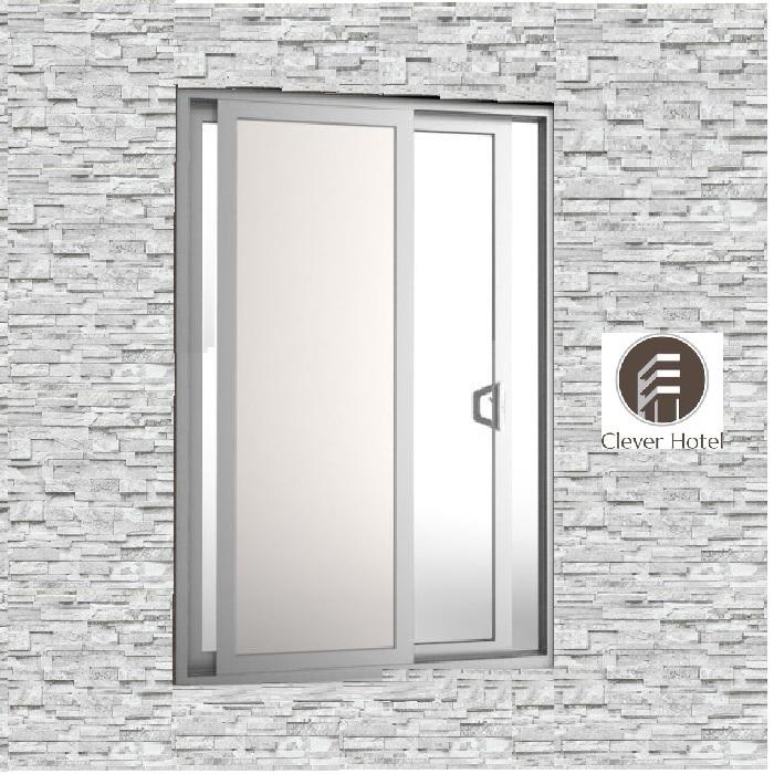 Πόρτες συρόμενες αλουμινίου